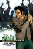 Book Cover Image. Title: Criminal Macabre:  The Cal McDonald Casebook Volume 1, Author: Steve Niles