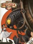 Book Cover Image. Title: The Art of BioShock Infinite, Author: Julian Murdoch