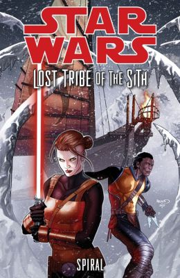 Star Wars: Lost Tribe of the Sith Spiral