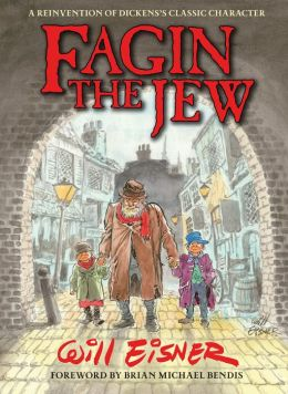Fagin The Jew 10th Anniversary Edition