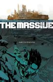 Book Cover Image. Title: The Massive Volume 2:  Subcontinental, Author: Brian Wood