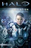 Book Cover Image. Title: Halo:  Initiation, Author: Brian Reed