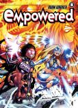 Book Cover Image. Title: Empowered Volume 8, Author: Adam Warren