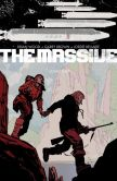 Book Cover Image. Title: The Massive Volume 3:  Longship, Author: Brian Wood
