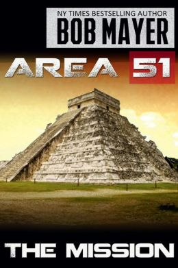 Area 51 The Mission