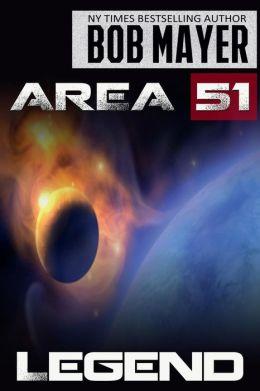 Area 51 Legend