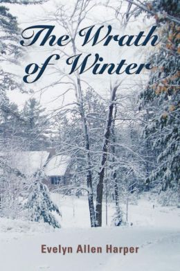 The Wrath of Winter: The Accidental Mystery Series - Book Six