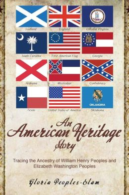 An American Heritage Story