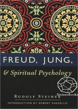 Freud, Jung & Spiritual Psychology