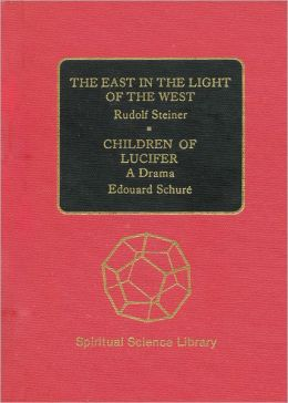 The East in the Light of the West and Children of Lucifer