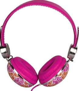 Jonathan Adler Circle Ornaments Headphones