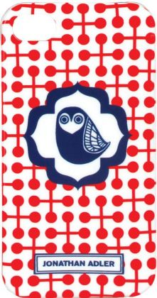Jonathan Adler Owl iPhone 4/4S Cover