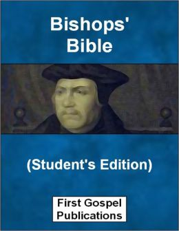 Bishops' Bible (Student's Edition)