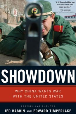 Showdown: Why China Wants War With the United States