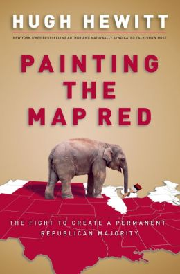 Painting the Map Red: The Fight to Create a Permanent Republican Majority
