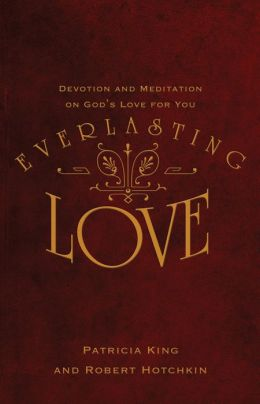 Everlasting Love: A 31-day Devotional Journal