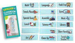 Easy Daysies Teacher Classroom Kit Grades 1-7