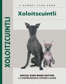 Xoloitzcuintli