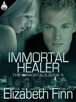 Immortal Healer