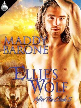 Ellie's Wolf