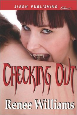 Checking Out (Siren Publishing Classic)