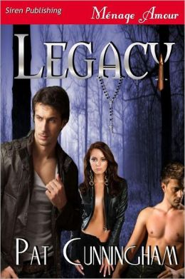 Legacy [Sequel to Belonging] (Siren Publishing Menage Amour)