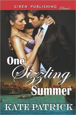 One Sizzling Summer (Siren Publishing Classic)