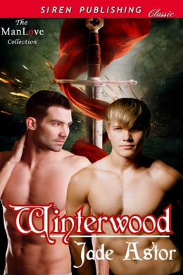 Winterwood (Siren Publishing Classic ManLove)