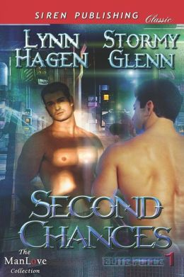 Second Chances [Elite Force 1] (Siren Publishing Classic Manlove)