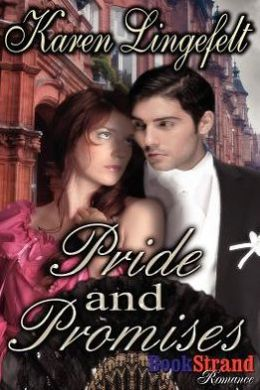 Pride and Promises (Bookstrand Publishing Romance)