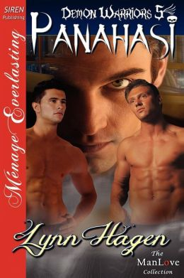 Panahasi [Demon Warriors 5] (Siren Publishing Menage Everlasting Manlove)