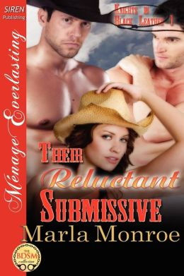 Their Reluctant Submissive [Knights in Black Leather 1] (Siren Publishing Menage Everlasting)