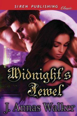 Midnight's Jewel (Siren Publishing Classic)