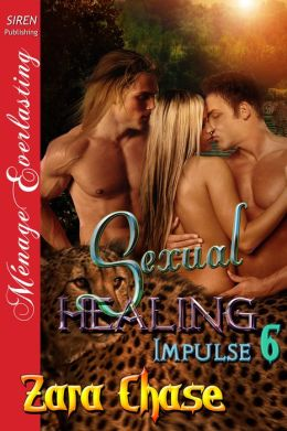 Sexual Healing [Impulse 6] (Siren Publishing Menage Everlasting )