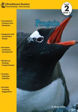 Penguin, Book 3