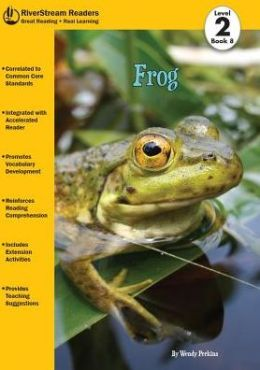 Frog, Book 8