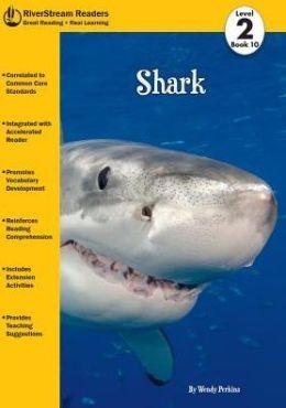 Shark, Book 10