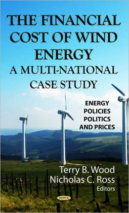 The Financial Cost of Wind Energy : A Multi-National Case Study