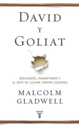 David y Goliat (David & Goliath)