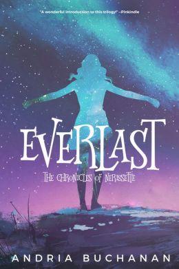 Everlast (The Chronicles of Nerissette)