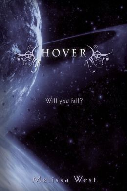 Hover (The Taking Series #2)