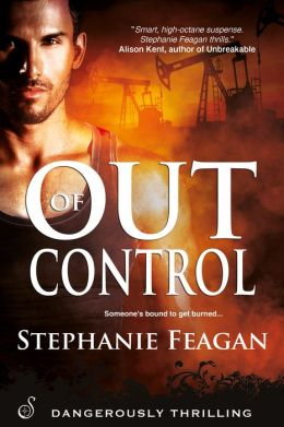 Out of Control (Entangled Ignite)