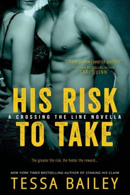 His Risk to Take (Entangled Select)