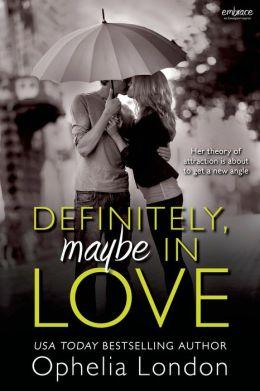 Definitely, Maybe in Love (Entangled Embrace)
