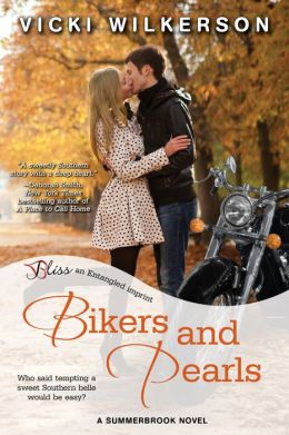 Bikers and Pearls (Entangled Bliss)