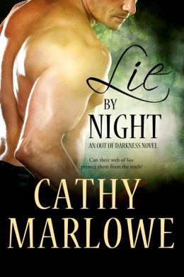 Lie by Night: An Out of Darkness novel