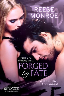 Forged by Fate (Entanlged Embrace)