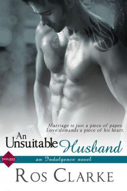 An Unsuitable Husband (Entangled Indulgence)