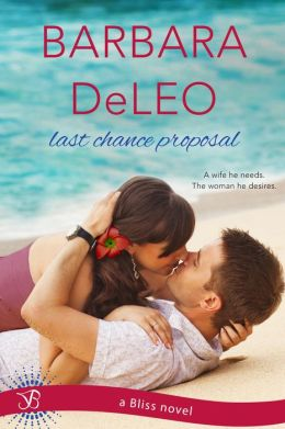 Last Chance Proposal (Entangled Bliss)