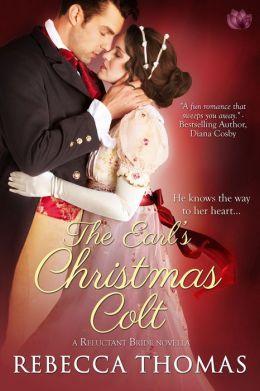 The Earl's Christmas Colt